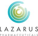 Lazarus Pharmaceuticals Logo